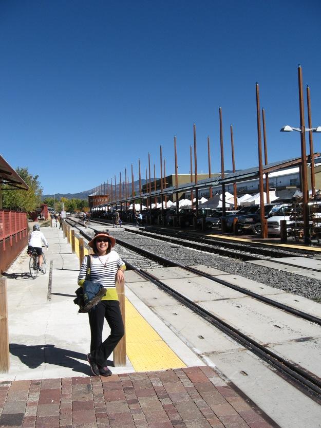 2014.10.25 SF Farmer's Market, Galisteo 006
