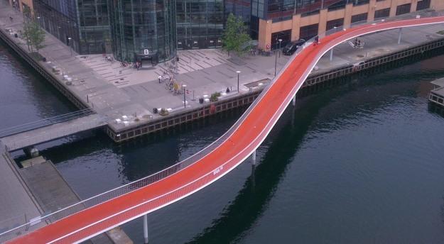 http://grist.org/list/copenhagens-newest-bike-lane-totally-rules/