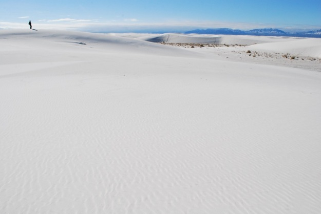 White Sands Christmas 2014