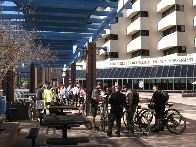 2015.4.7 ABQ Bike League community day 007