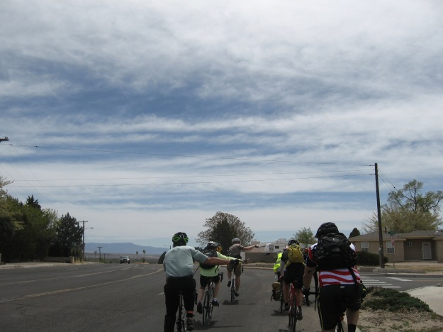 2015.4.7 ABQ Bike League community day 108