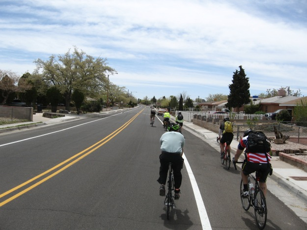 2015.4.7 ABQ Bike League community day 110