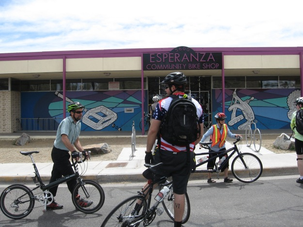 2015.4.7 ABQ Bike League community day 162