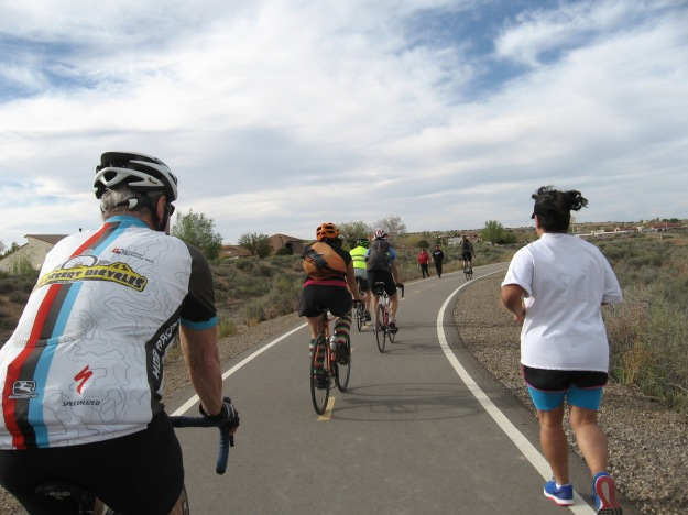 2015.4.7 ABQ Bike League community day 260