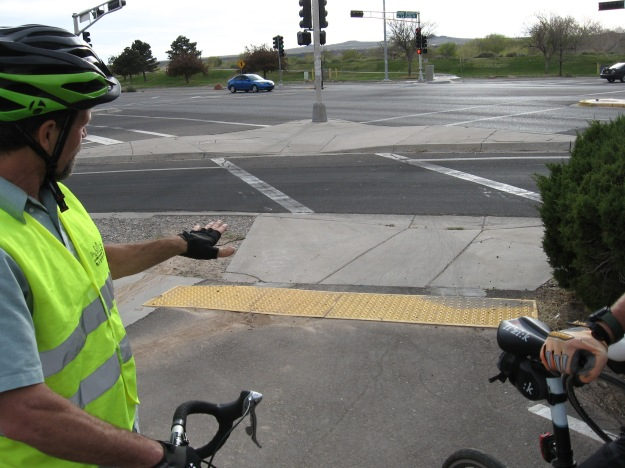 2015.4.7 ABQ Bike League community day 270