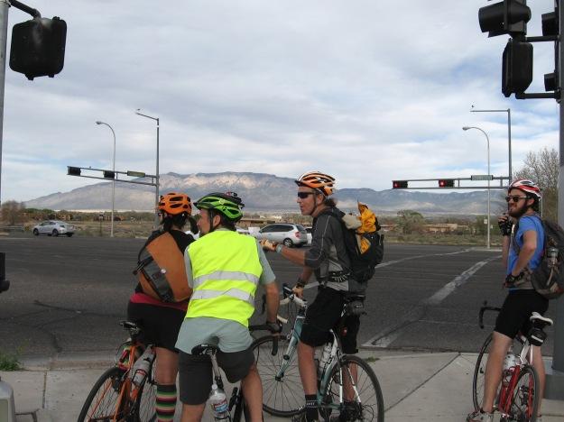 2015.4.7 ABQ Bike League community day 275