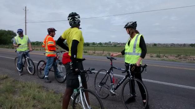 cycling savvy