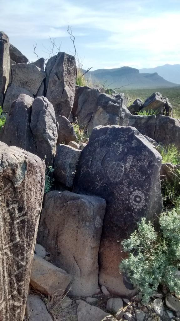 keystone markings