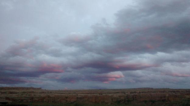 ephemeral cloud blood