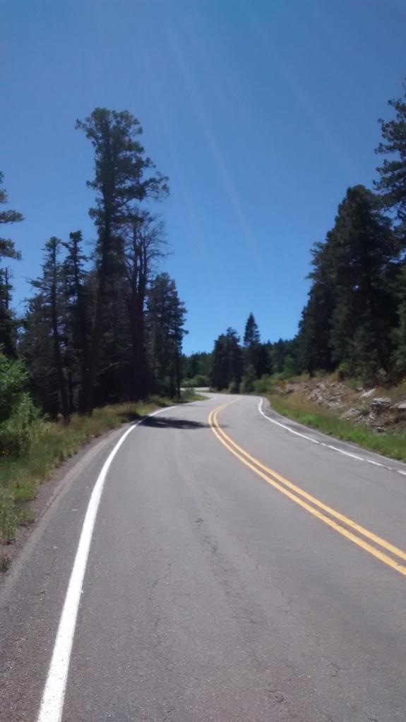 long Crest road