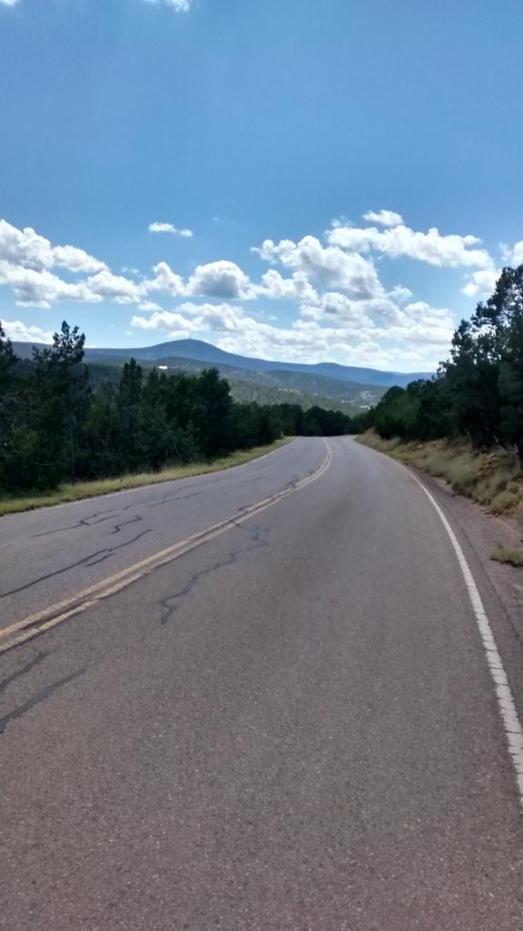 road flow