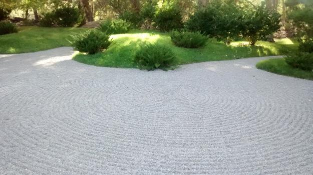 Biopark garden zen