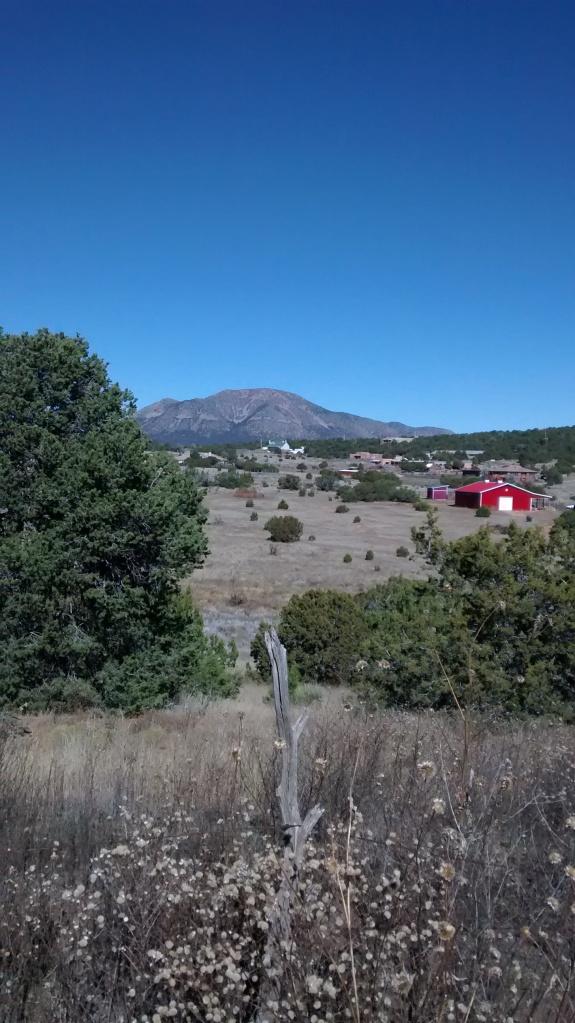 Red barn Crestview