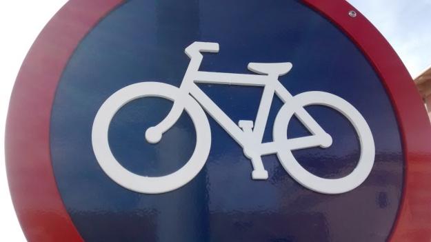 El Paso Bike