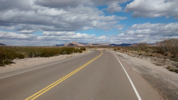 El Paso curve