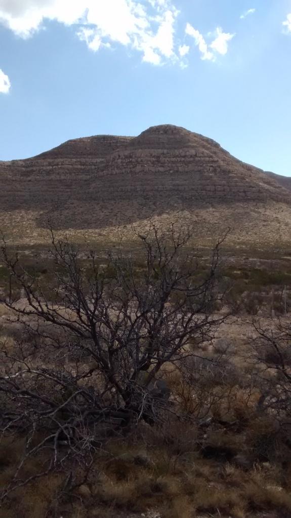 El Paso scenes east