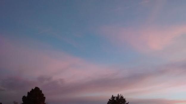 Grant Park sunset 10