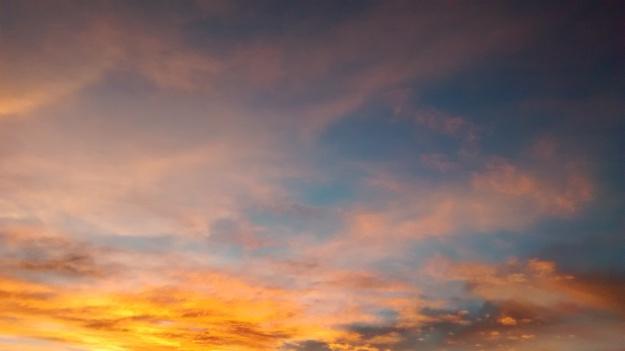 Grant Park sunset 5