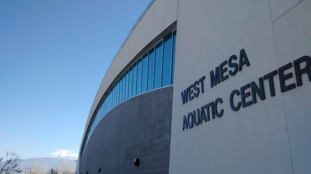 West Mesa Aquatic Center