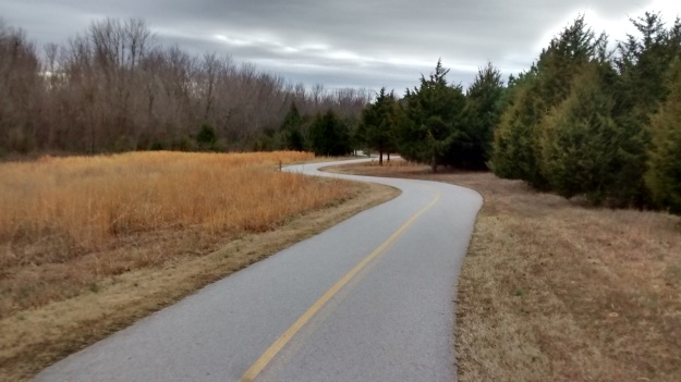 ARK Fay fun trail