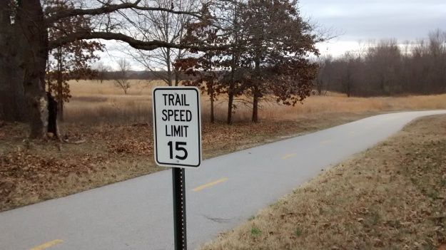 ARK Fay trail speed