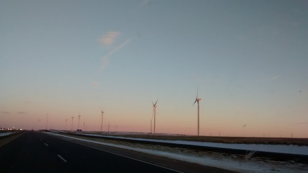 OKC windpower
