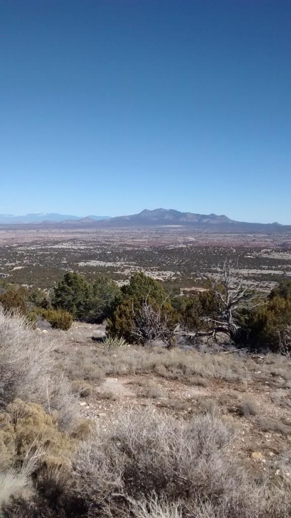 San Pedro long view