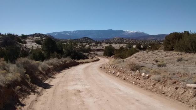 William's road