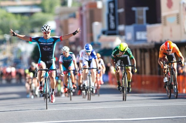 Marcotte soars to victory at the Tour of Gila criterium, http://velonews.competitor.com/